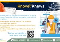 Knovel Knews Update
